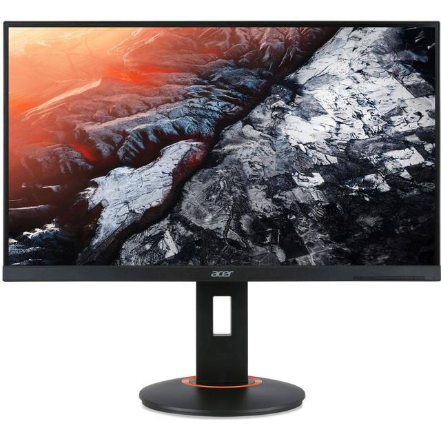 """Acer XF250QC (bmiiprx) 25"""""""