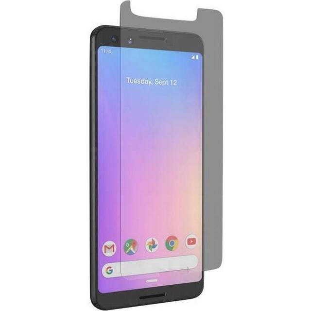 Zagg InvisibleShield Glass+ VisionGuard Screen Protector (Google Pixel 3 XL)