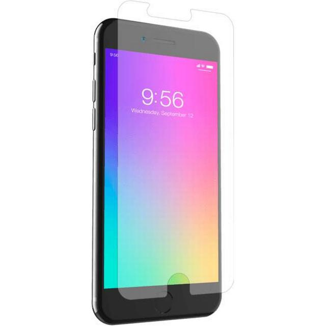 Zagg InvisibleShield Glass+ VisionGuard Screen Protector (iPhone 6/6s/7/8)