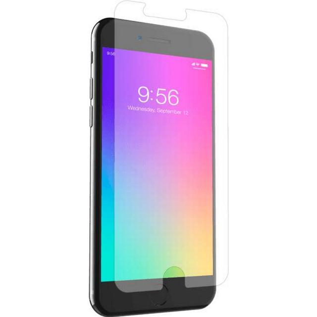 Zagg InvisibleShield Glass+ VisionGuard Screen Protector (iPhone 6/6s/7/8 Plus)