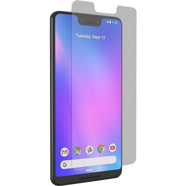 Zagg InvisibleShield Glass+ VisionGuard Screen Protector (Google Pixel 3)