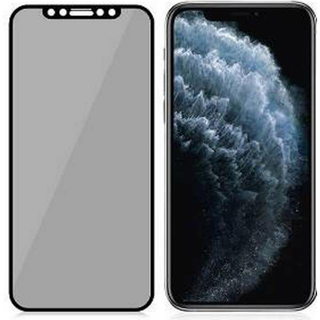 PanzerGlass Case Friendly Screen Protector (iPhone X/XS/11 Pro)