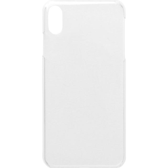 eSTUFF Crystal Case (iPhone XS Max)
