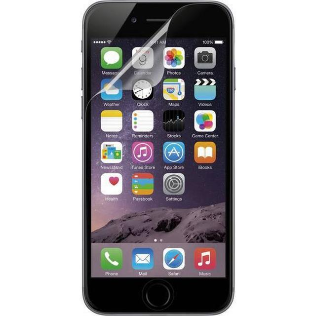 Belkin TrueClear Transparent Screen Protector for iPhone 6