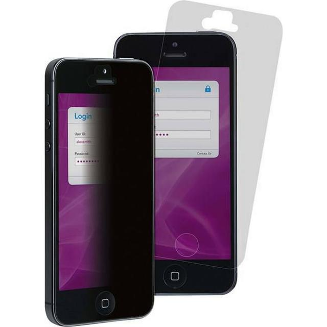 3M Privacy Screen Protector (iPhone 5/5S/5C/SE)