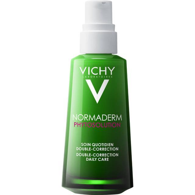 Vichy Normaderm Phytosolution Double Correction Daily Care Moisturiser 50ml