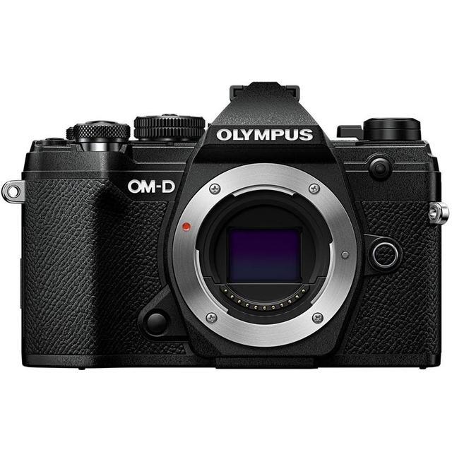 Olympus E‑M5 Mark III