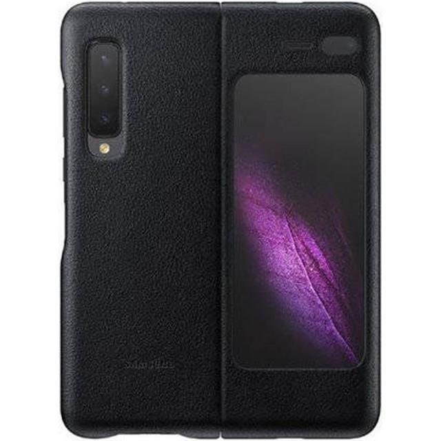 Samsung Leather Cover (Galaxy Fold 5G)