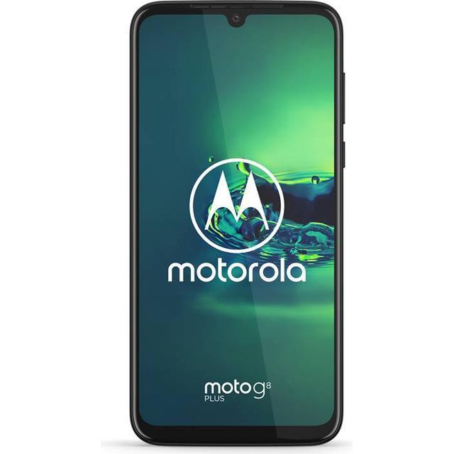 Moto G8 Plus 64GB Dual SIM