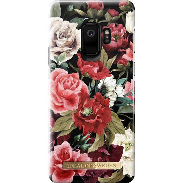 iDeal of Sweden Fashion Case (Samsung Galaxy S9)
