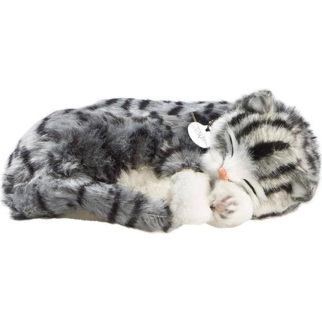 Perfect Petzzz Tabby Cat 20cm