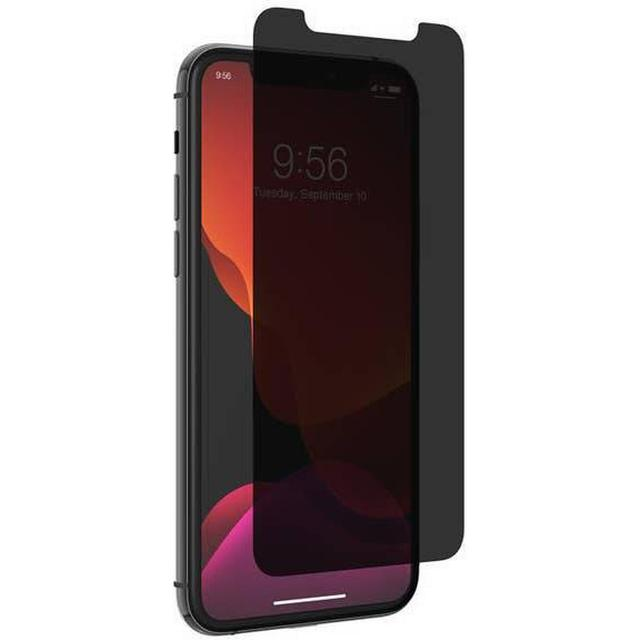 Zagg InvisibleShield Glass Elite Privacy Screen Protection (iPhone 11 Pro)
