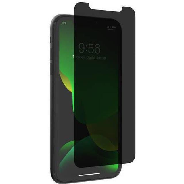 Zagg InvisibleShield Glass Elite Privacy Screen Protection (iPhone 11)