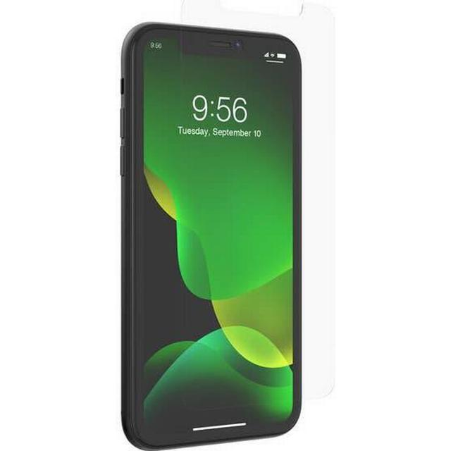 Zagg InvisibleShield Glass Elite Screen Protection (iPhone 11)