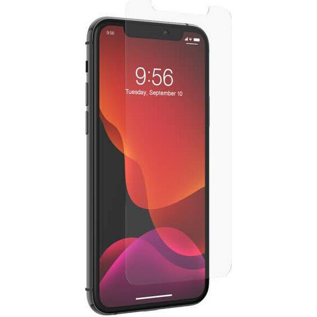 Zagg InvisibleShield Glass Elite Screen Protection (iPhone 11 Pro)
