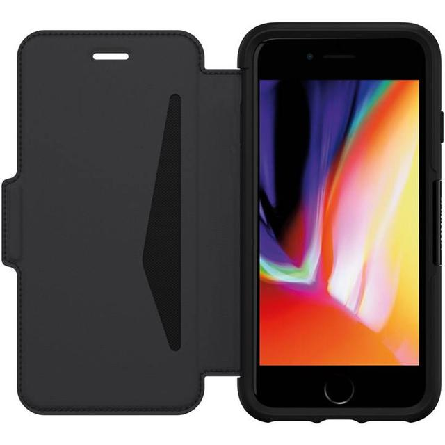 OtterBox Strada Series Folio Case for iPhone 8/7