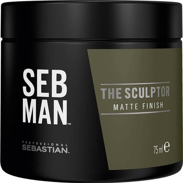 Sebastian Professional Seb Man The Sculptor Matte Clay 75ml