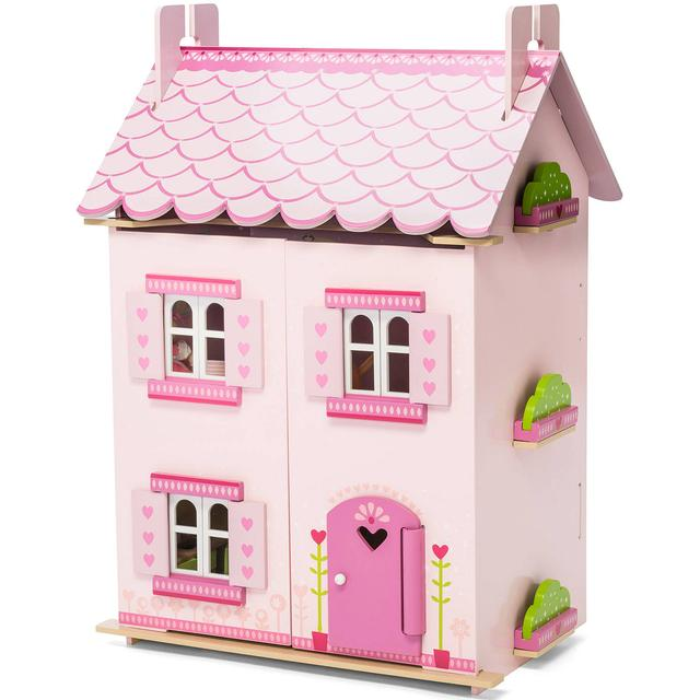 Le Toy Van My First Dream House with Furniture