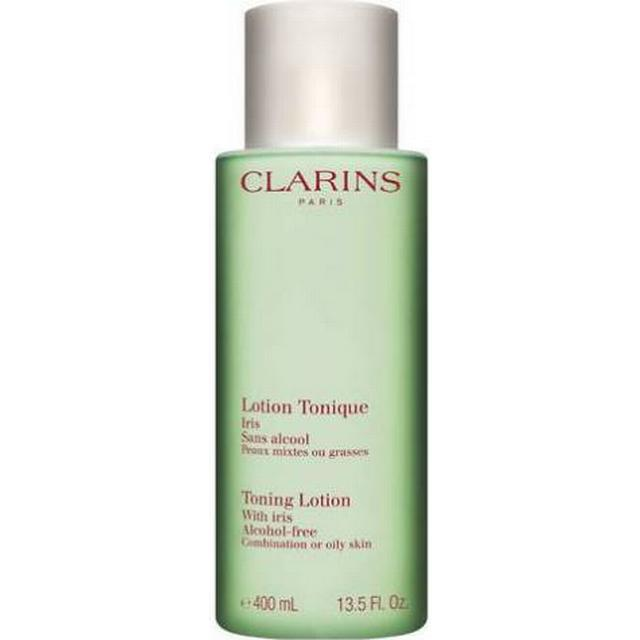 Clarins Toning Lotion Oily/Combination Skin 400ml