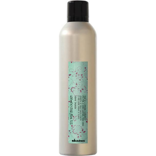 Davines Strong Hairspray 400ml