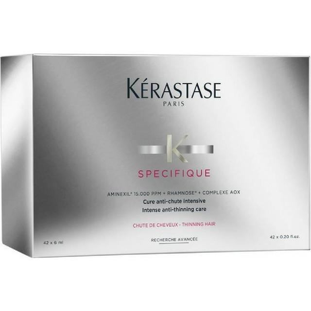 Kérastase Spécifique Cure Anti-Chute 42x6ml