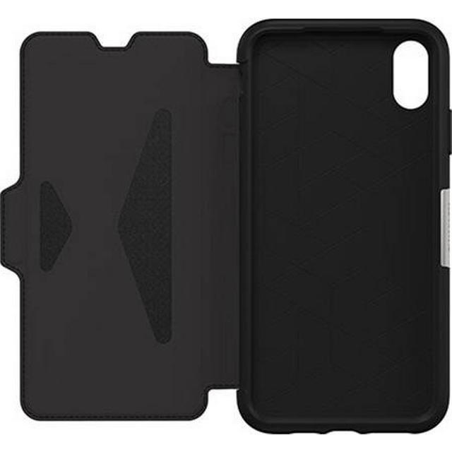 OtterBox Strada Series Folio Case for iPhone XS Max