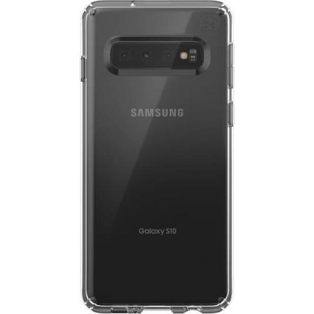 Speck Presidio Stay Case for Galaxy S10