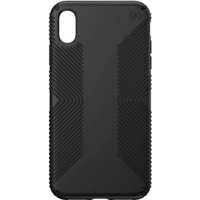 Speck Presidio Grip Case for iPhone XS Max