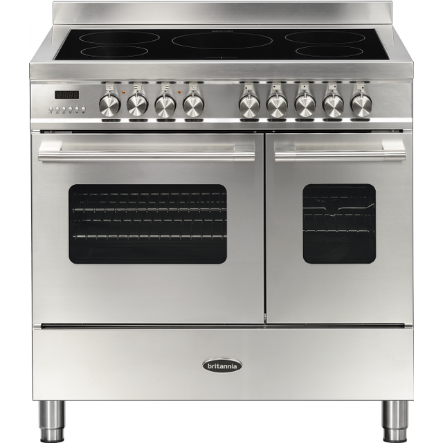 Britannia Delphi 90 Twin Induction