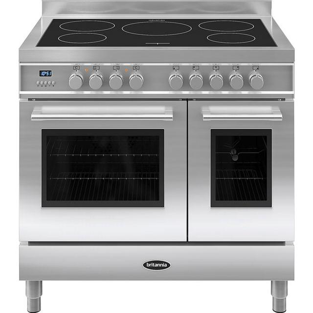 Britannia Q Line 90 Twin Induction