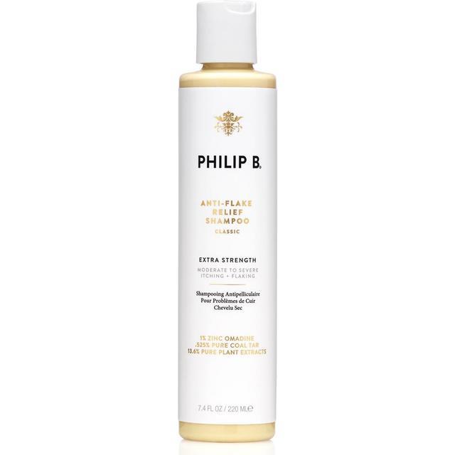 Philip B Anti Flake Relief Shampoo 220ml