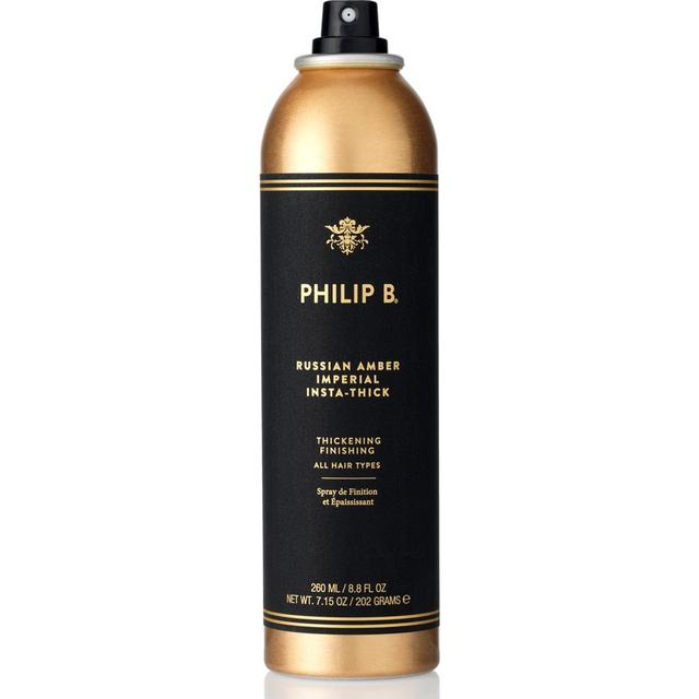 Philip B Russian Amber Imperial Insta Thick 260ml