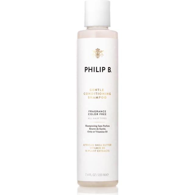 Philip B African Shea Buttergentle & Conditioning Shampoo 220ml