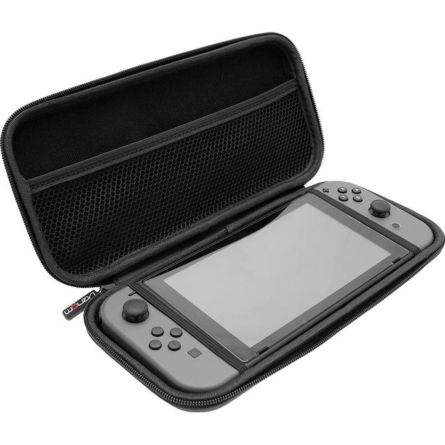 Venom Nintendo Switch Lite 5-In-1 Essentials Pack