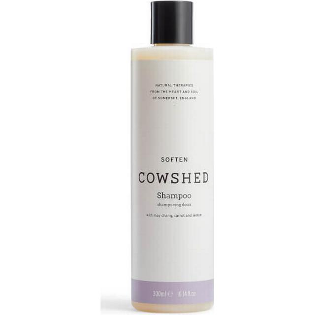 Cowshed Soften Shampoo 300ml