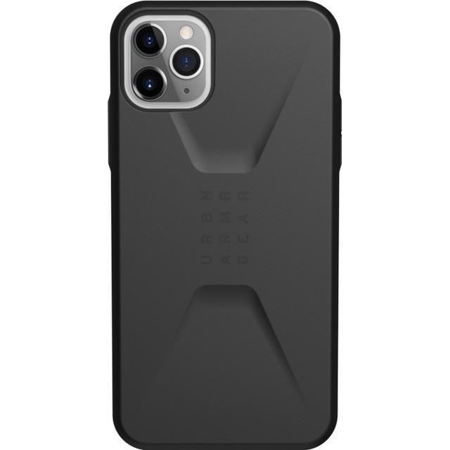 UAG Civilian Series Case (iPhone 11 Pro Max)