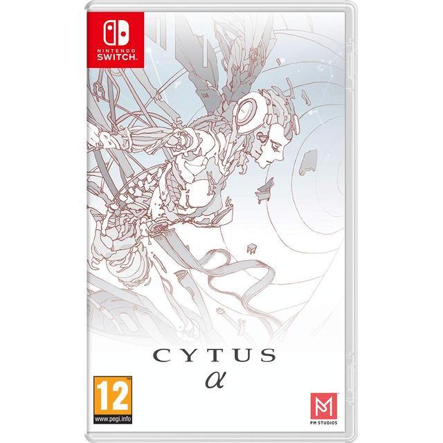Cytus Alpha - Collector's Edition