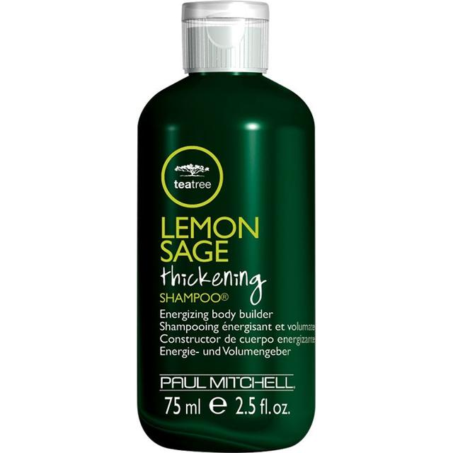 Paul Mitchell Tea Tree Lemon Sage Thickening Shampoo 75ml