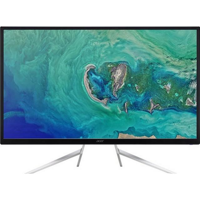 """Acer ET322QK (wmiipx) 31.5"""""""