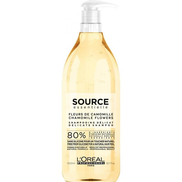 L'Oreal Paris Source Essentielle Delicate Shampoo 1500ml