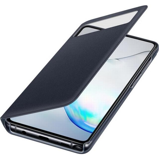 Samsung S View Wallet for Galaxy Note 10 Lite