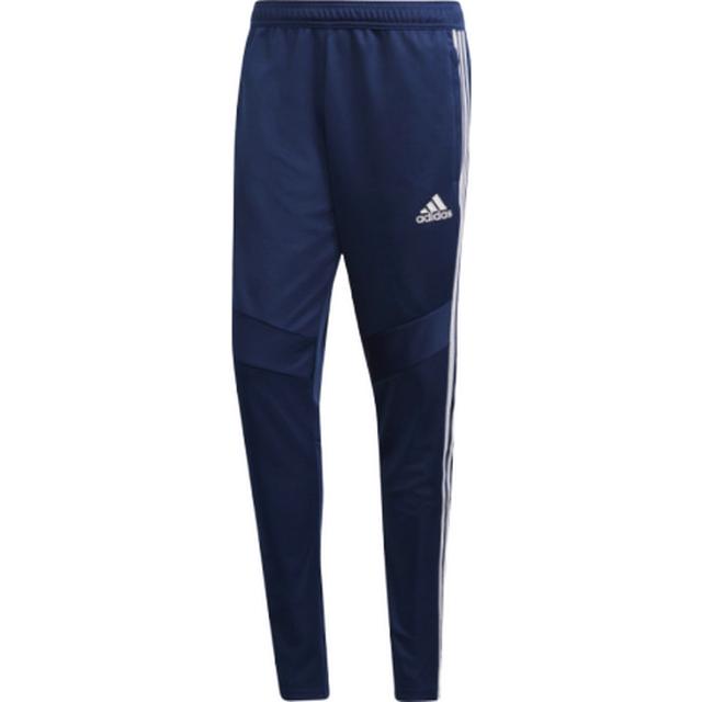 Adidas Tiro 19 Training Pants Men - Dark Blue/White
