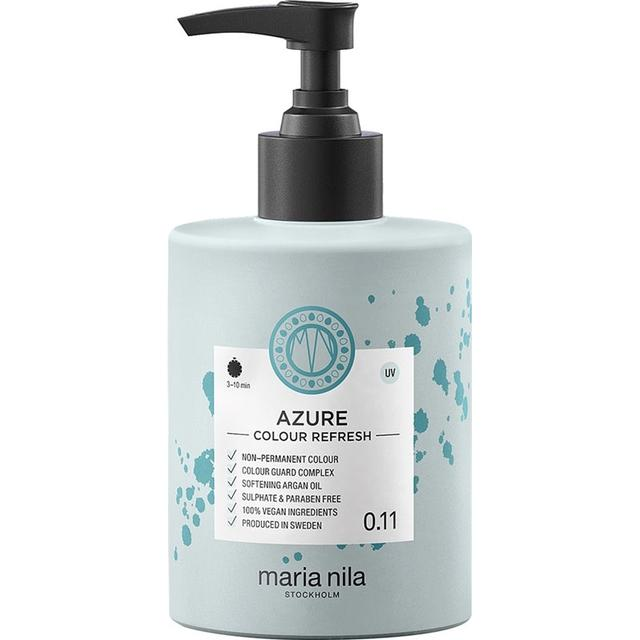 Maria Nila Colour Refresh #0.11 Azure 300ml