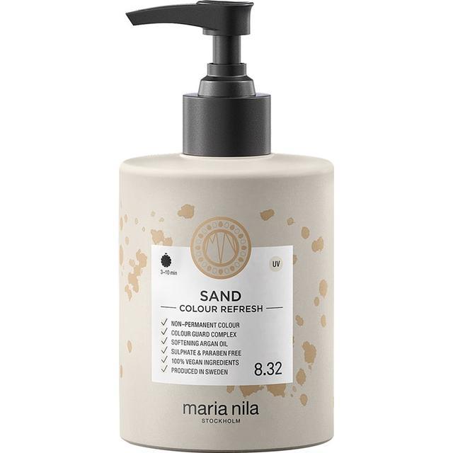 Maria Nila Colour Refresh #8.32 Sand 300ml