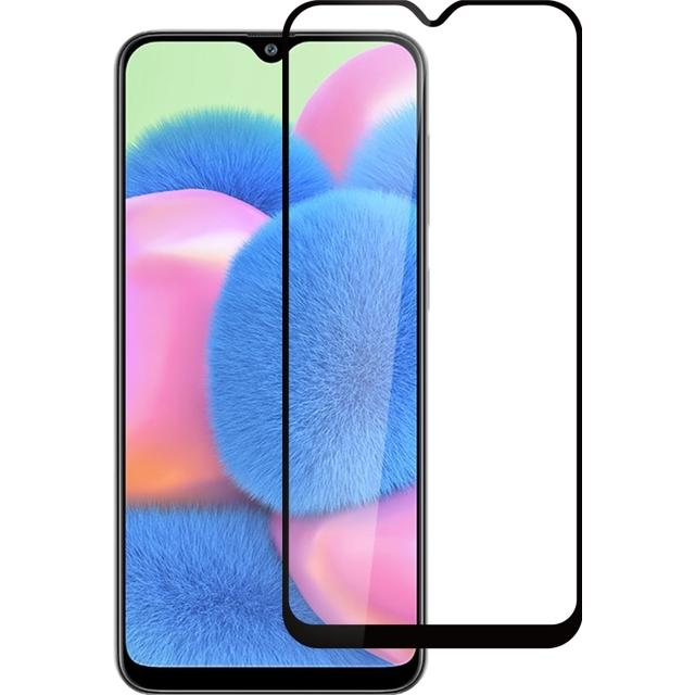 eSTUFF Titan Shield Fullcover Screen Protector (Galaxy A30s)