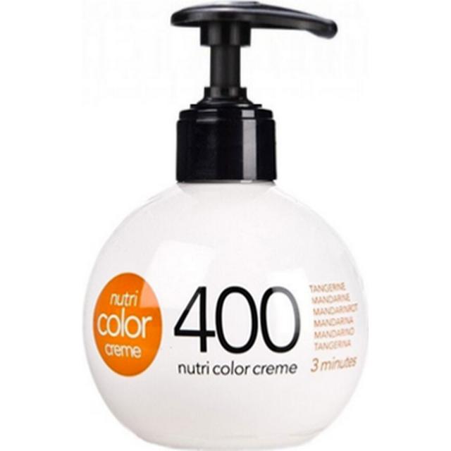 Revlon Nutri Color Creme #400 Tangerine 250ml