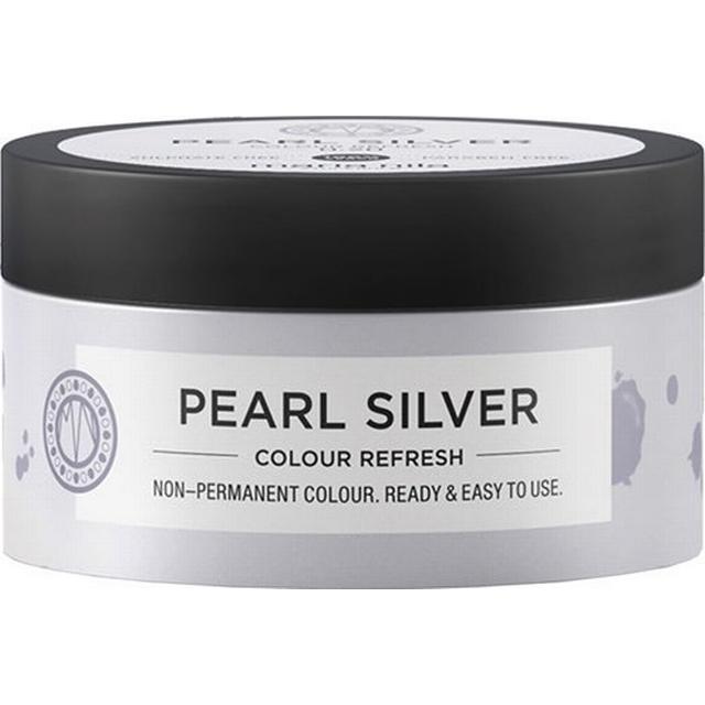 Maria Nila Colour Refresh #020 Pearl Silver 100ml