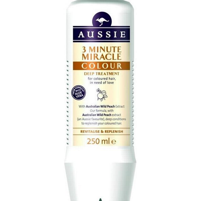 Aussie 3 Minute Miracle Colour Mate 250ml