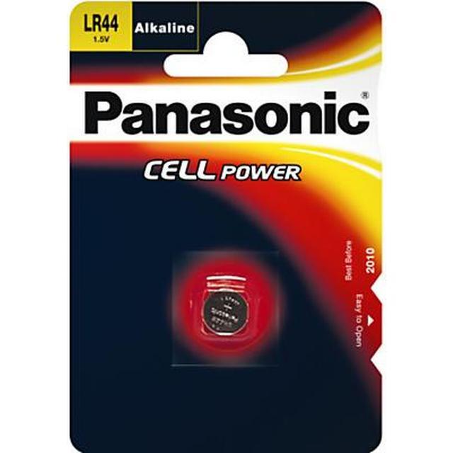 Panasonic LR44
