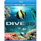 Blu-ray 3D Dive: Volume 2 [Blu-ray]